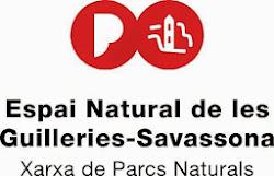 ESPAI NATURAL DE LES GUILLERIES-SAVASSONA