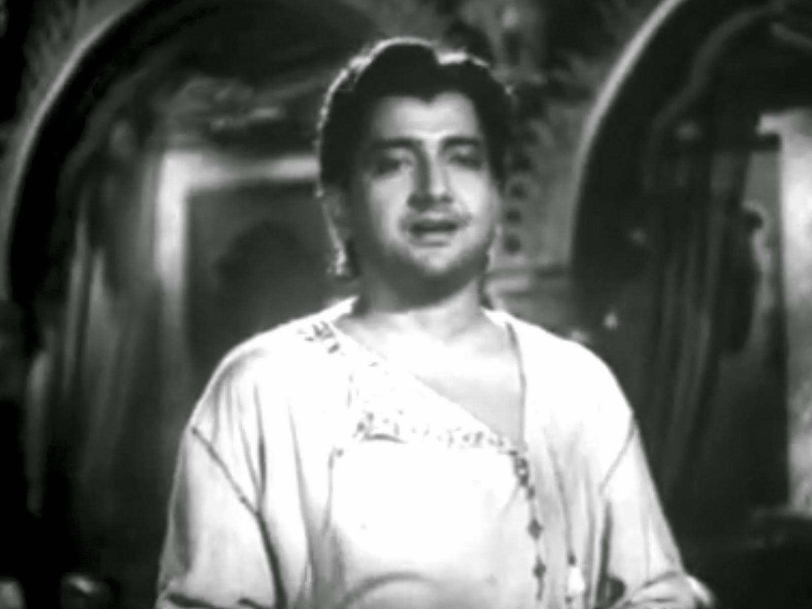 Bharat Bhusan