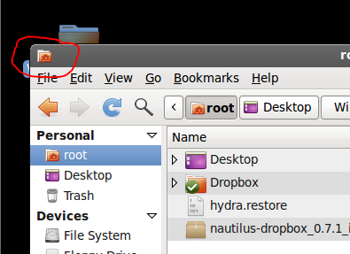 Change The Windows Control Buttons In Bt Or Ubuntu