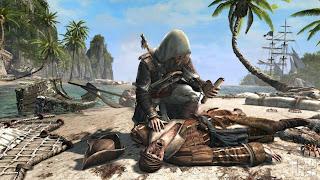 assassins creed iv black flag screen 14 Assassins Creed IV: Black Flag (Multi Platform)   Screenshots & Artwork
