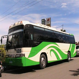 King Long Bus For Rent in Bohol (Bohol Rent A Bus)
