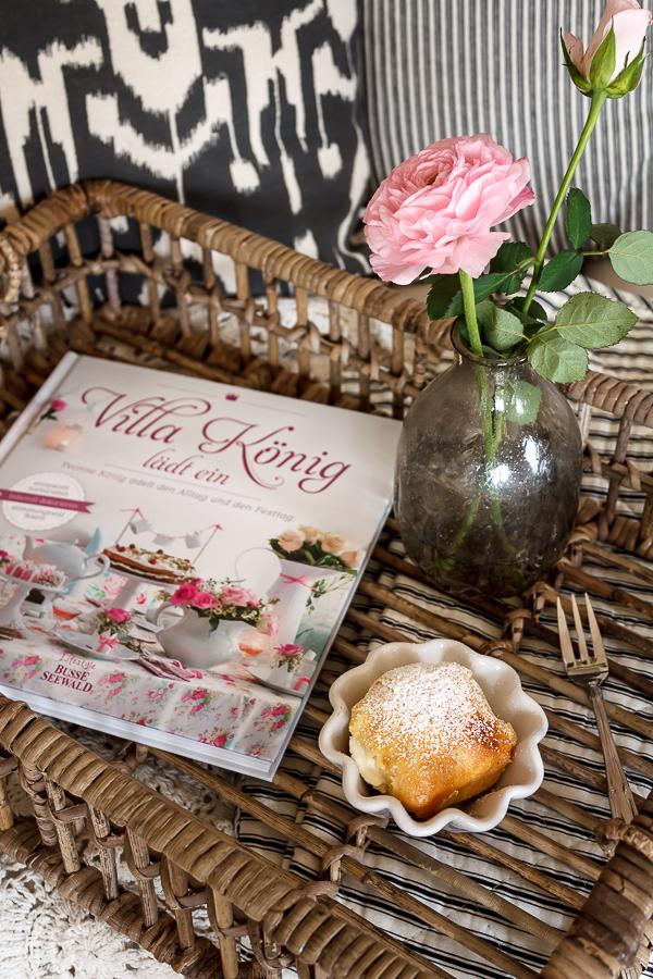 Amalie loves Denmark Buchtipp Villa König lädt ein