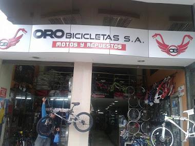Oro Bicicletas S.A.