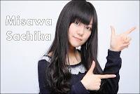 Misawa Sachika Blog