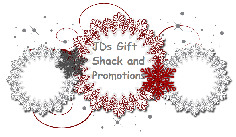 JDs  Gift Shack & Promotions