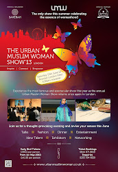 The Urban Muslim Woman Show