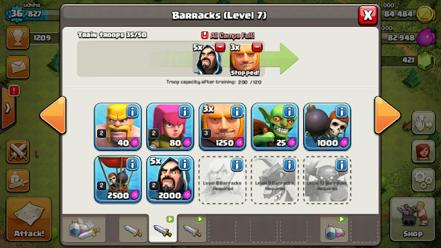 Download APK Clash Of Clans Terbaru Juli 2015