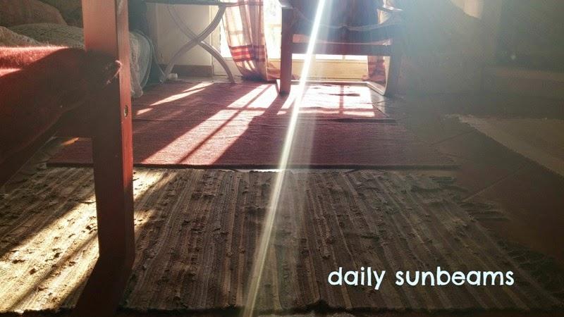 Daily Sunbeams