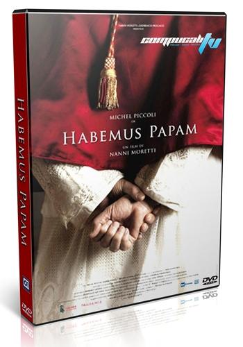 Habemus Papam DVDR NTSC Subtitulos Español Latino Menú Full
