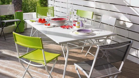 outdoor table for the lunch | Vietnam Outdoor Furniture