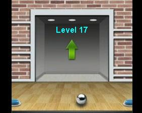 floor 17 100 floors how to solve all levels