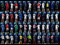Kits pack pes 2013 musim 2016/2017