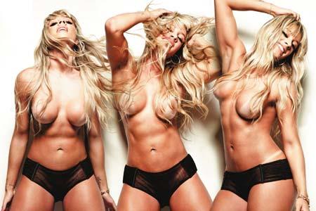 Juju+Panicat+gostosa+nua+mulher+pelada+7 As brasileiras mais famosas e gostosas já fotografadas nuas