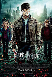 Harry Potter: the Deathly Hallows – Part 2(2011)Hollywood Movie Bluray