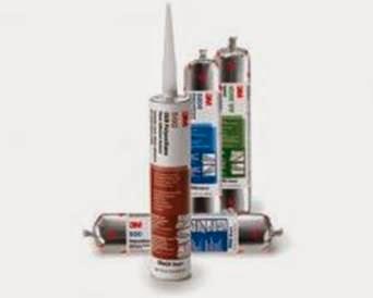Distribuidores de cintas 3m masilla selladora de - Masilla de poliuretano ...