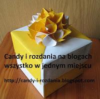 CANDY, ROZDANIA...