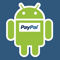 Paypal y Android