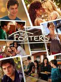 The Fosters Temporada 3×14