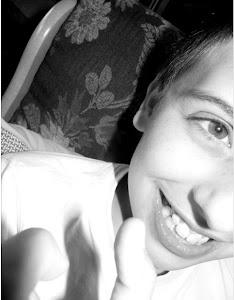 Dicen que soy una foto en blanco y negro