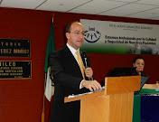 Prof. P. Alberto Carrara, L.C.
