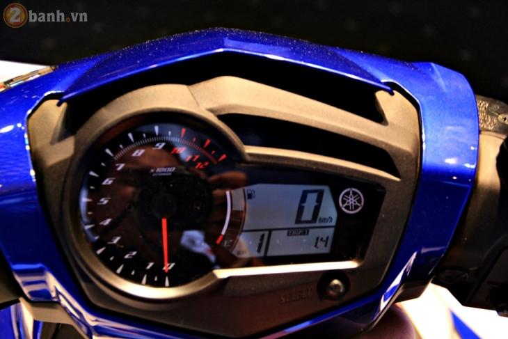 Ini dia calon Yamaha Jupiter MX 150 FI yang baru !