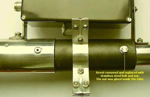 CUSHCRAFT R7 MANUAL