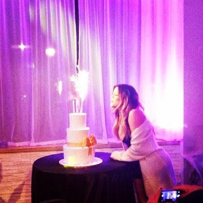 khloe Kardashian's 30th pre- birthday party