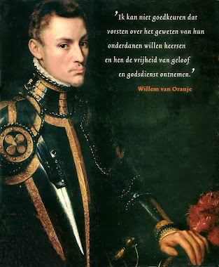 Willem I and freedom.