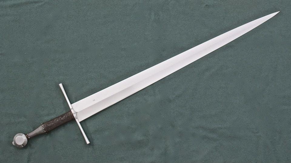 15C Sword