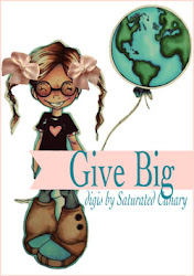 Donate to St Judes Childrens Hospital through Krista's Give Big Campaign