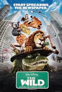 Sinopsis Film The Wild