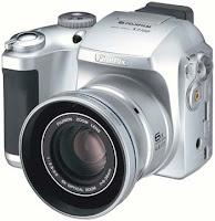 FUJI FinePix S3100
