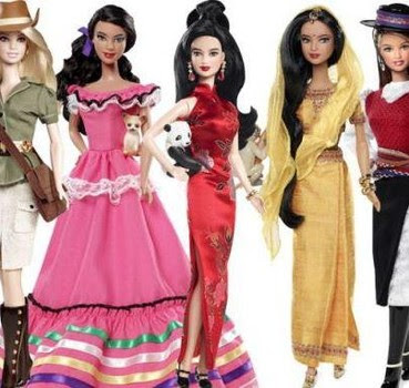 Mexican Barbie Doll Without Makeup Girl Games Wallpaper Coloring Pages Cartoon Cake Princess Logo 2013