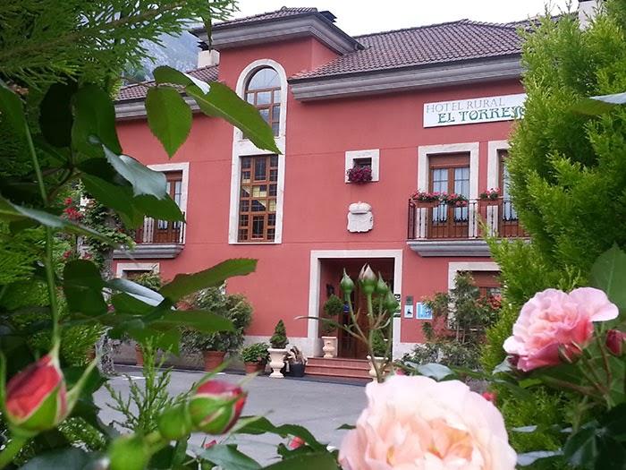 HOTEL RURAL EL TORREJON ASTURIAS