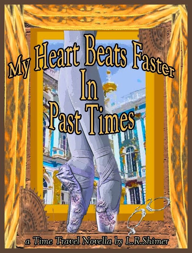 MY HEART BEATS FASTER IN PAST TIMES