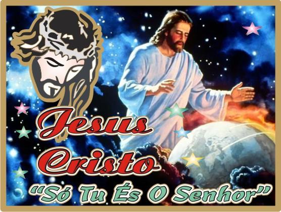 O Universo Deslumbrante de Jesus Cristo