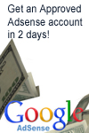 get adsense