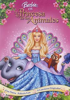 La Princesa de los Animales