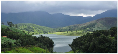 Top 10 Hill Stations in South India or Hill Stations India