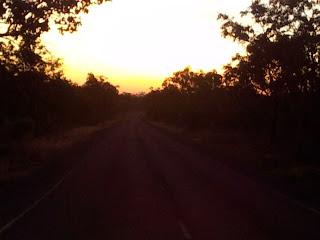 Kakadu National Park-- Boys Outback adventure, Part 2