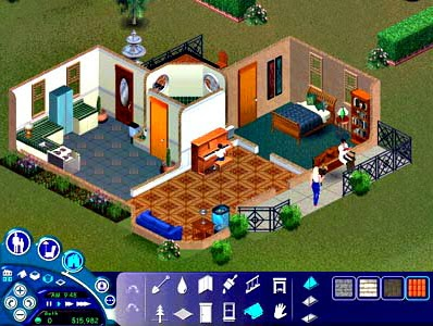 Sims 1 Game Download Free Full Version