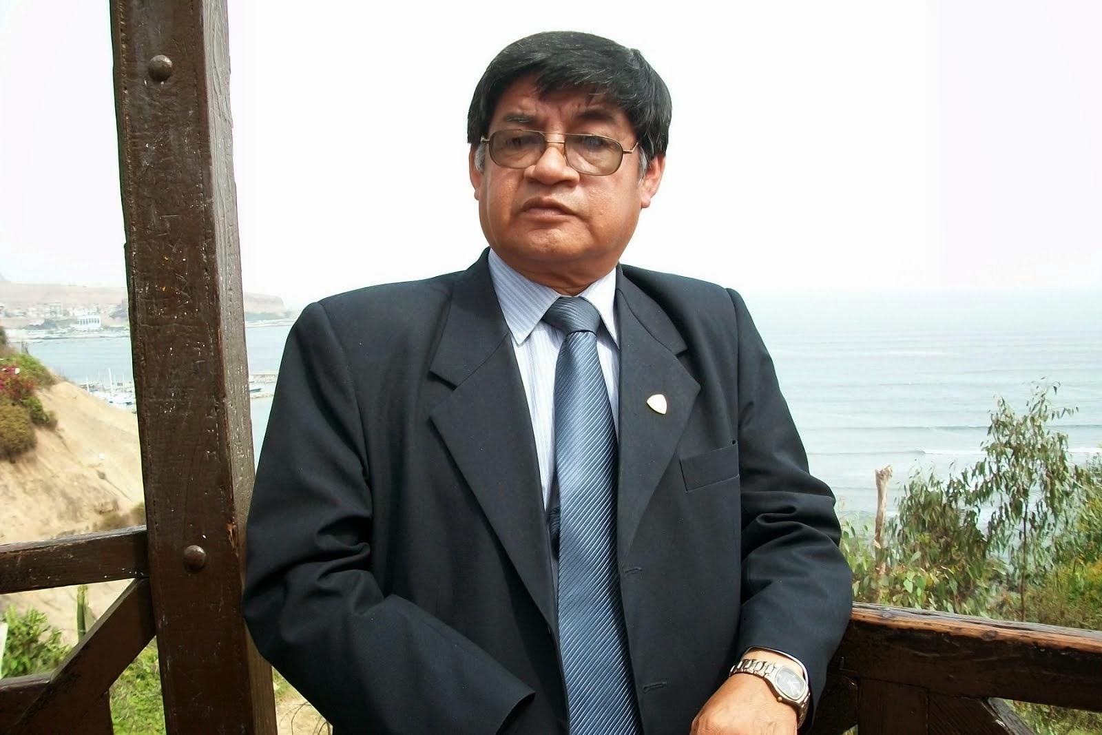 Manuel Valdivieso Chacon