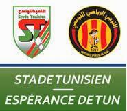 Stade Tunisien 0 - 2 Espérance S. de Tunis