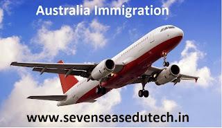 Australia Immigration, immigration to Australia, Australian immigration consultant, immigration consultant, immigration, immigration agent, sevenseas, seven seas, sevenseasedutech,