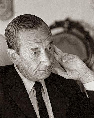 Gral. Pedro Eugenio Aramburu