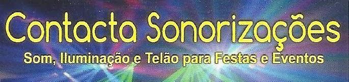 Contacta Sonorizações
