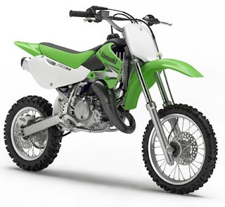 honda 125 dirt bike 4 stroke