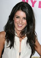 Shenae Grimes NYLON Magazine May Young Hollywood Celebration
