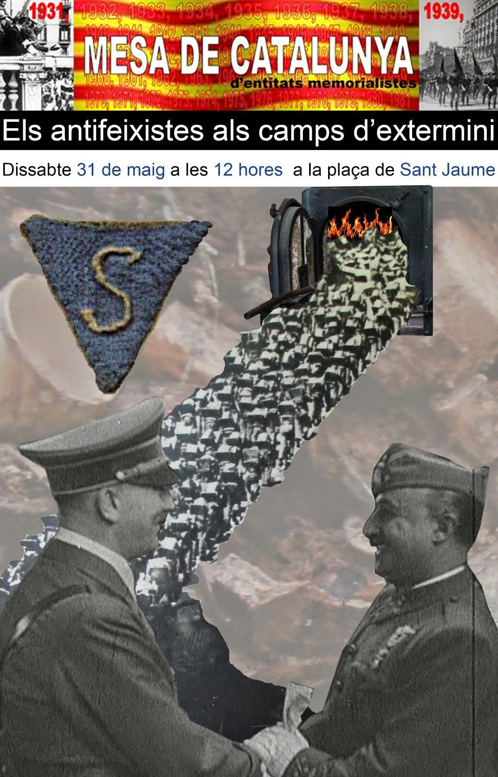 CINQUANTA-UNENA CONCENTRACIÓ
