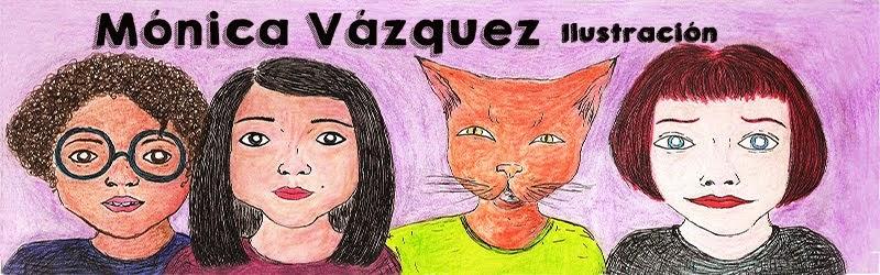 Mónica Vázquez